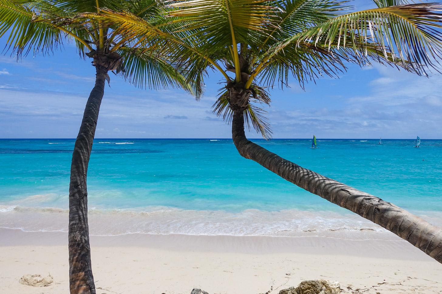 De belangrijkste stranden van Punta Cana